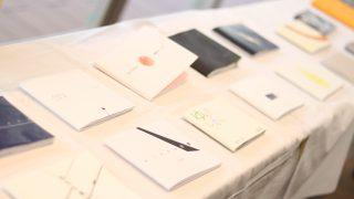 デザイン科作品展が開催されました!