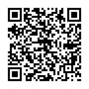 LINE@で友だち追加するためのQRコード