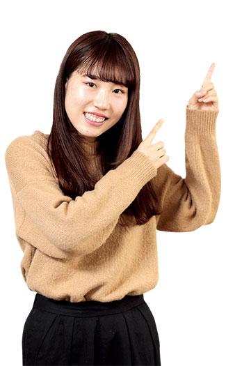 秋田 加奈子さんの写真