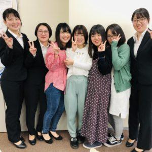 平成最後の新学期