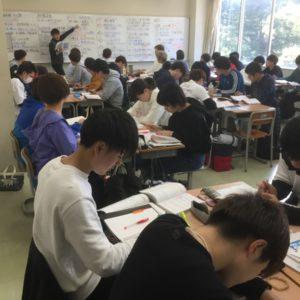 総合公務員科授業スタートしています!
