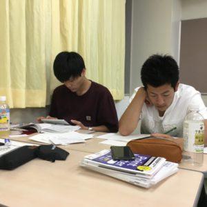 9月は公務員試験!