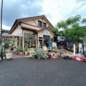 福島県にある生花店へフラワー科2年生が企業訪問に行きました!