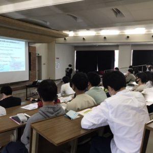 """<span class=""""title"""">経済産業省業務説明会</span>"""