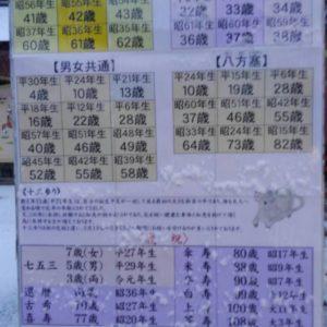 "<span class=""title"">初詣:合格祈願</span>"