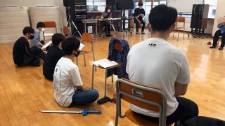 """[ドラマ]NHK連続テレビ小説""""おかえりモネ""""出演![インタビュー]"""