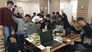 みんなでわいわいゲームを創ろう!GlobalGameJam2018の仙台会場は本校で