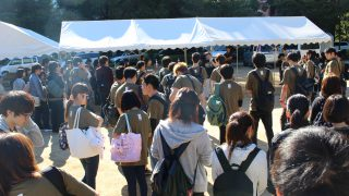 定禅寺ストリートジャズフェスティバル2016 in 仙台