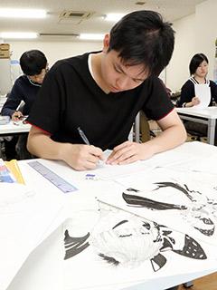 clsk-manga