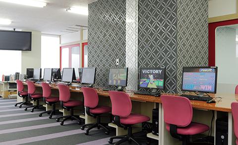 ゲームスタジオ