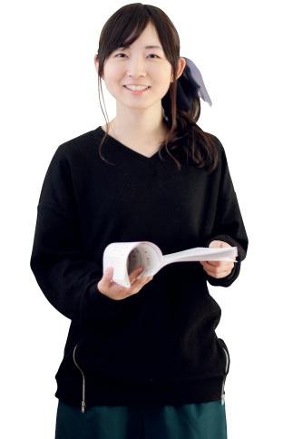 多田 綾乃さん