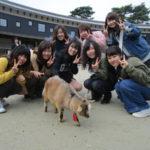 動物衛生看護科~ズーパラダイス八木山研修part.2~