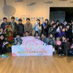 仙台うみの杜水族館へ研修に行ってきました