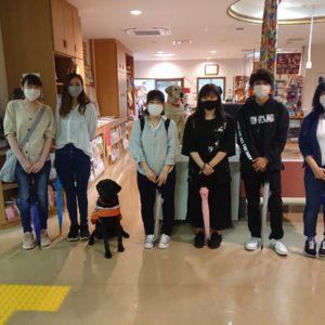 盲導犬 仙台訓練センター見学