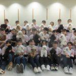 令和2年度卒業式&JKC公認トリマーC級ライセンス試験!!