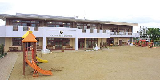 鶴ヶ谷幼稚園