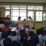 歯科衛生科 幼稚園実習