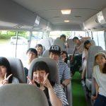 こども科2年生 校外学習「仙台市八木山動物公園へ」