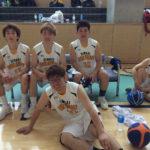 バスケットボール サークル活動