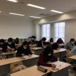 国家試験まであと4日!!