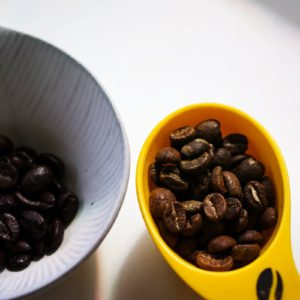 うちカフェ。美味しいコーヒーを淹れよう。水曜日開催
