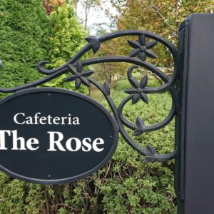 "<span class=""title"">学生食堂 Cafeteria The Rose</span>"