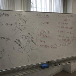 "<span class=""title"">国家試験対策はじまる!</span>"