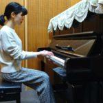 ピアノを上手に弾くためには!