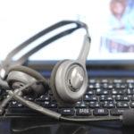 臨床実習の学生サポートにオンライン、ビデオ通話が導入されました。