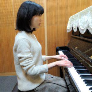 """<span class=""""title"""">ピアノを上手に弾くためには! パート2</span>"""