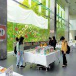こども科1・2年合同で、宮城県図書館に行ってきました。 絵本を楽しみ、散策を楽しみ、制作を楽しんだ様子をどうぞ。
